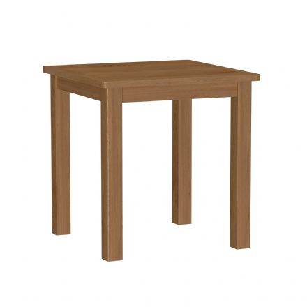 Richmond Oak Fixed Top Table